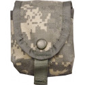ACU Digital Camouflage MOLLE II Hand Grenade Pouch