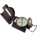 Black Tactical Military Marching Lensatic Compass