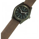 Olive Drab Military Field Watch