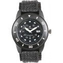 Black Smith & Wesson Commando Watch