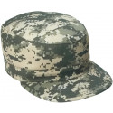 ACU Digital Camouflage Military Patrol Fatigue Cap