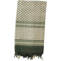 Foliage Green Shemagh Lightweight Arab Tactical Military Desert Keffiyeh Scarf