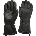 Black Waterproof ECWCS Thermoblock Cold Weather Insulated Gloves
