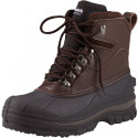 Brown Venturer Waterproof Cold Weather Hiking Boots