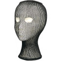 Black Winter Ski Mask Spandoflage Head Net USA Made