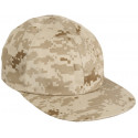 Kid's Desert Digital Camouflage Low Profile Adjustable Cap