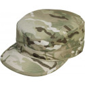 Multi Cam Rip-Stop Map Pocket Patrol Ranger Fatigue Cap