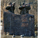 Ultra-Lite Camouflage Netting (Large Size)