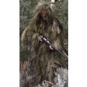 Ultra Light Long Ghillie Jacket