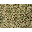Killer Kamo Digital Military Camouflage Netting (Large)