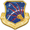 US Air Force Communication Service Color Patch