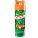Cutter Water Resistant Unscented Insect Repellent Spray