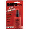 Bens 100 Insect Repellent Spray Pump