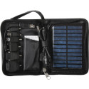 Cell Phone & I-Pod Solar Charger (With Case)