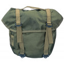 Olive Drab Genuine GI Nylon Butt Pack