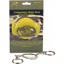 Stainless Steel Commando Wire Saw