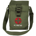 Olive Drab Platoon Leaders First Aid Kit