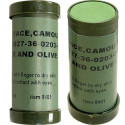 Olive Drab/Black NATO Jungle Camouflage Paint Stick