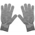 Grey Genuine Military D-3A Wool Glove Liners USA Made