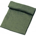Olive Drab Military Winter Wool Neck Warmer Scarf