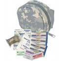 ACU Digital Camouflage Small Zipper MOLLE First Aid Kit