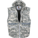 ACU Digital Camouflage Kids Military Tactical Ranger Vest