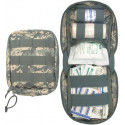 ACU Digital MOLLE Tactical Fully Stocked First Aid & Trauma Kit