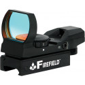 Black FireField Target Acquisition Gun Reflex Sight
