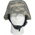 ACU Digital Camouflage Military Combat Helmet Cover