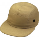 Khaki Military Street Adjustable Hat Urban Cap