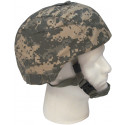 ACU Digital Camouflage Military Rip-Stop MICH Tactical Helmet Cover