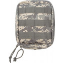 ACU Digital Camouflage MOLLE Tactical Trauma & First Aid Kit Pouch