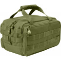 Olive Drab Tactical MOLLE Military Mechanics Tool Bag