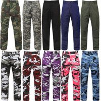 Camouflage Pants BDU Shemagh m65 field jacket Thin Blue Line Army ... 570f003f6d0